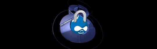 Webdrips Blog: Drupal 8 is More Secure than Ever Hero Image